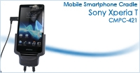 Sony Xperia T Cradle / Holder