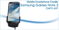 Samsung Galaxy Note 2 GT-N7100 Cradle / Holder