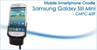 Samsung Galaxy S3 Mini Cradle / Holder