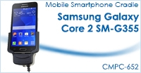 Samsung Galaxy Core 2 Cradle / Holder