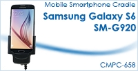 Samsung Galaxy S6 SM-G920 Cradle / Holder