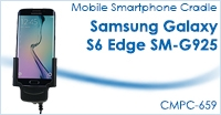 Samsung Galaxy S6 Edge SM-G925 Cradle / Holder