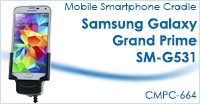 Samsung Galaxy Grand Prime SM-G531 Cradle / Holder