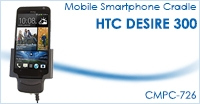 HTC Desire 300 Cradle / Holder