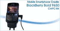 BlackBerry Bold 9650 Car Holder / Cradle