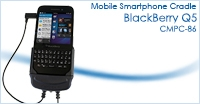 BlackBerry Q5 Cradle / Holder